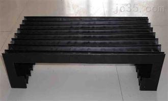 风琴式防护罩生产
