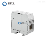 ENTRELEC导轨安装接线端子ZS95