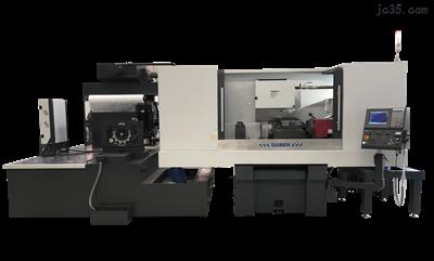 SG-104SCNC數控強力成型磨床系列