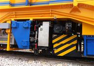 钢轨铣削磨削装置