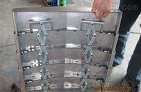 雅安机床防尘罩定做厂家