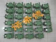 RICKMEIE液压齿轮泵HPLPT119DDDG3G3800