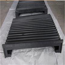 中山平面磨床柔性风琴防护罩报价