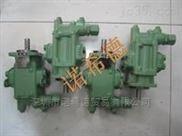 RICKMEIER齿轮泵R25/20 FL-M-G1-R-SO