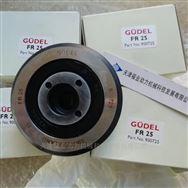 GUDELT轴承FR10R 900713 V型偏心滚轮
