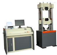 WAW-600D液压万能拉伸试验机