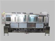 深圳威固特手动式晶体配件超声波清洗机