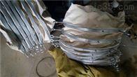 自定泊頭吊環式水泥除塵伸縮布袋供應商
