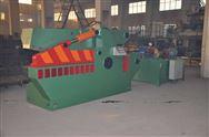 Q43-3150 废铝鳄鱼剪切机