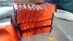 江苏耐温方形法兰帆布风道软连接生产商