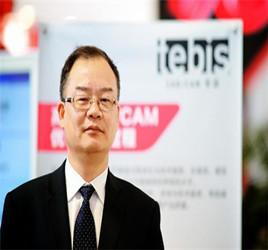 周汉祥先生 Tebis中国&英国执行董事