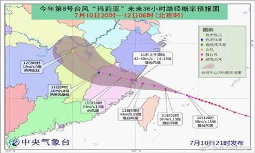 """超级台风""""玛利亚""""登陆  机床企业将受到这些影响……"""