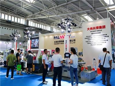 聚焦2018青岛机床展优质机床企业(一)