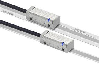 全新增量式光栅 安装简便 专为设备制造商量身打造