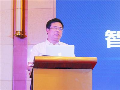 华中数控:用中国大脑装备中国制造 智慧互联构建制造新生态