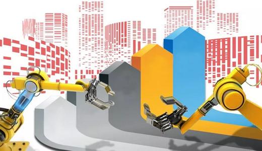機床工具:行業運行平穩向好趨勢不變