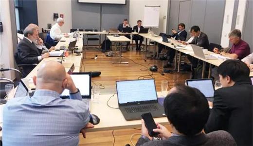 中國提出的一項國際標準草案進入FDIS階段