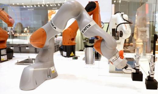 中國國際進口博覽會即將開幕 聚焦智能及高端裝備展區