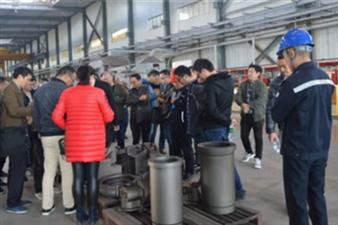 机会来了!立嘉技术专家顾问团广结贤士,300多位制造业重点用户决策人邀你同行!