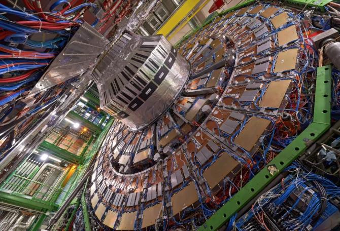 「必威app官方下载精装版」耗资三百亿的中国超级对撞机将于2020年开工