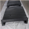 36江苏机床专用 柔性耐温风琴防护罩报价